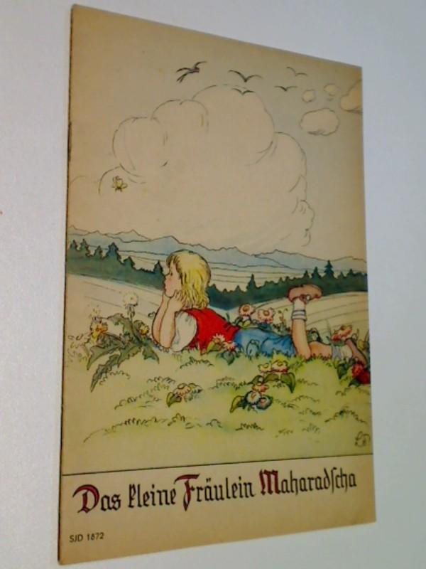 Das kleine Fräulein Maharadscha. (1949)