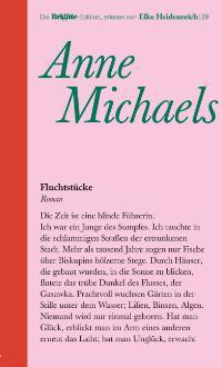 Fluchtstücke . Brigitte Edition ; 3570195252 9783570195253