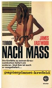 Terror nach Mass. Phoenix Shocker 101 =  Diamonds are deadly. [Aus d. Engl. übers. von Helmut Anders.],