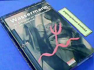 Wassermann, Das Millenium-Horoskop - alles über Liebe, Gesundheit, Beruf;  3898150127
