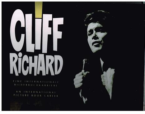 Cliff Richard & the Shadows - eine internationale Bilderbuchkarriere
