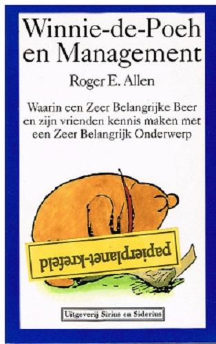 Winnie-de-Poeh en management (Niederländisch) - Allen, R.E.