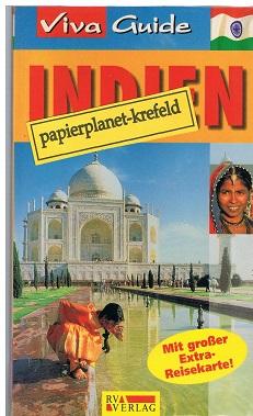 Viva Guide, Indien