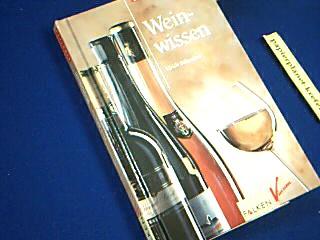 Weinwissen. 3806874344