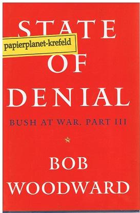 State of Denial: Bush at War, Part III ( Part 3) 9780743272230