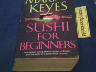 Sushi for Beginners, Penguin Books, Englisch ; 9780140271812