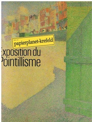 Exposition Du Pointillisme