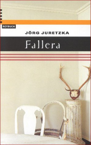 Fallera. Ruhrpott Krimi Roman