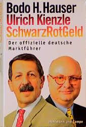 Schwarz Rot Geld Der offizielle deutsche Marktführer