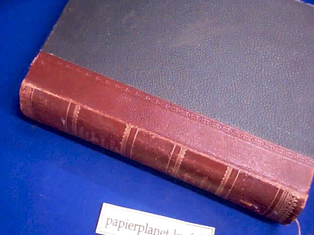 Specielle Pathologie und Therapie XII. Band, 1. Hälfte. II. Abtheilung. Otto Binswanger: Die Hysterie (1904)