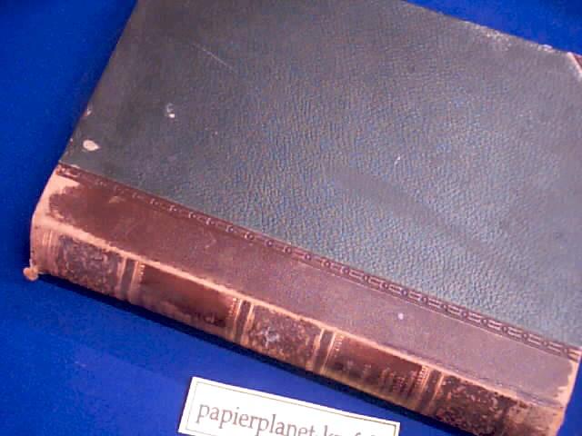 Spezielle Pathologie und Therapie. XII. Band, II. Hälfte. R. v. Krafft-Ebing: Nervosität und neurasthenische Zustände.  E. Hitzig: Der Schwindel (Vertigo). R. Wollenberg: Chorea, Paralysis Agitans, Paramyoclonus Multiplex (Myoklonie). P. J. Möbius: Die Migräne.  O. Rosenbach: Die Seekrankheit (1899)