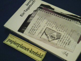 Jenny : e. Tagebuch. = Jenny, my diary ; 3423106891 Ungekürzte Ausg.