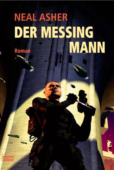 Der Messingmann, Bastei Science Fiction