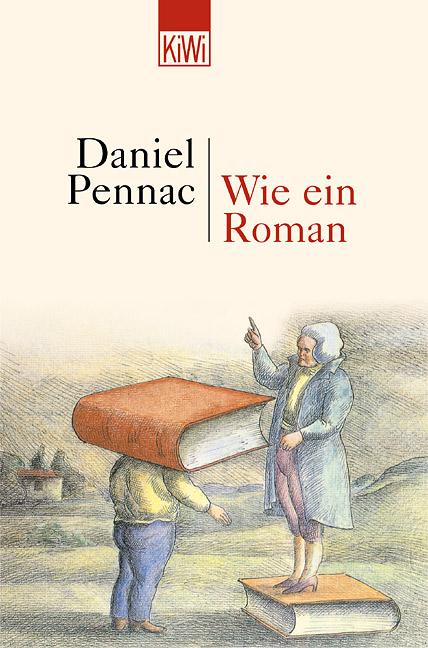 Wie ein Roman ; 9783462033908 1.Aufl.