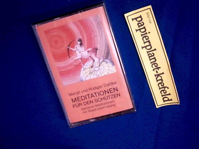 Meditationen für den Schützen. Geführte Meditationen mit Musikuntermalung
