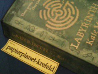 Labyrinth. ; 9780752865546 Auflage: Open Market Ed