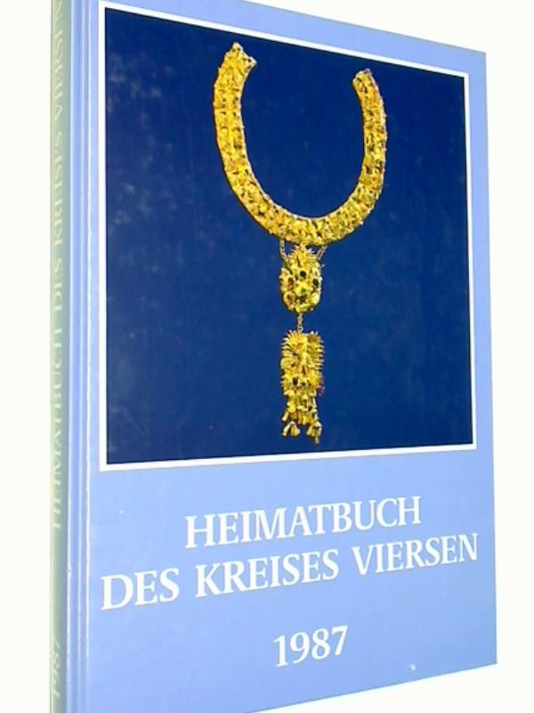 Heimatbuch des kreises Viersen 1987. 38. Folge, Zerschlagung d. Deutschen Jugendbewegung im Dritten Reich