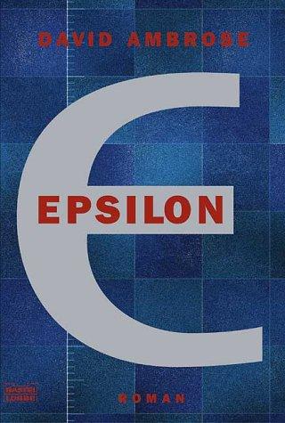 Epsilon. Thriller