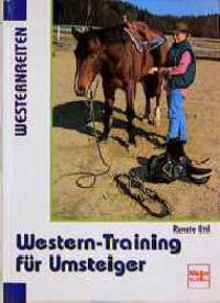 Western-Training für Umsteiger . Westernreiten
