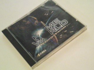 Homeworld - PC-CD-ROM - Spiel ; 3348542044593