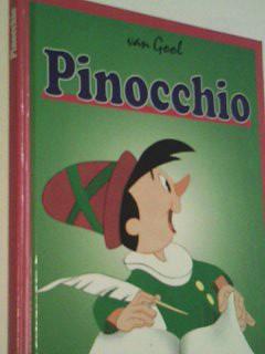 Pinocchio. ; 3625202689