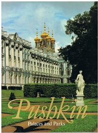 Pushkin. Palaces and Parks.  The Lyceum The Catherine Palace The Cameron Thermae The Catherine Park  The Alexander Palace and Park.