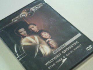 Best of Fed Con XI - Weltweit größtes Star Trek & Sci-Fi Event, DVD