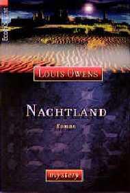 Nachtland. Mystery Roman