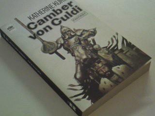 Früher Deryni-Zyklus Bd. 1 Camber von Culdi : Heyne Fantasy-Roman 3666 , 1. Auflage, 3453305825 [dt. Übers. von Horst Pukallus], Dt. Erstveröff.