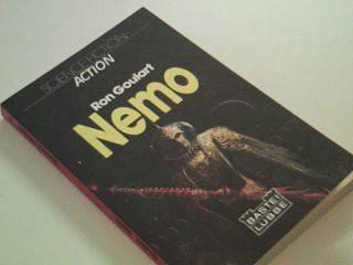 Nemo : Bastei 21122 : Science fiction, action 3404014367 [Ins Dt. übertr. von Klaus Dieter], Dt. Erstveröff.