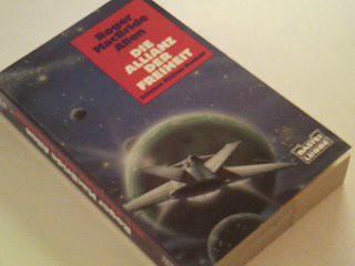 Die Allianz der Freiheit Bastei Science Fiction  23146