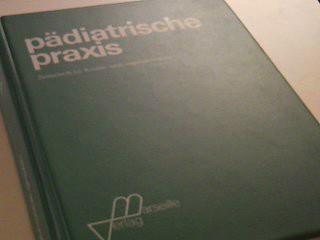 Pädiatrische Praxis Zeitschrift für Kinder- und Jugendmedizin Bd. 59  komplett,  Jahrgang 2001 (Heft 1, 2, 3,4)