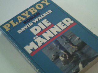 Die Männer. Playboy 6124 : Roman,  Mallabec 3811861247