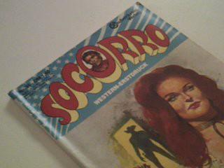 Socorro 35 Cora spielt die Todeskarte, Zauberkreis Western Roman-Heft