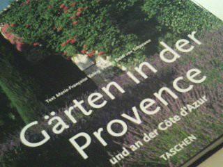 Gärten in der Provence und an der Côte d