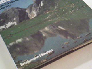 Wanderwege vom Bodensee nach Oberitalien Auf dem E 5 von Konstanz nach Verona
