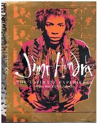 Jimi Hendrix: The Ultimate Experience ; 9055012246