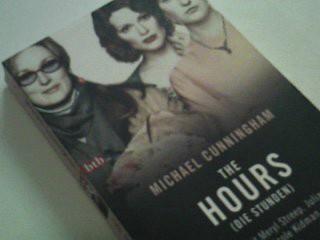 The Hours - Die Stunden ; Filmausgabe