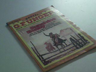 G. F. Unger Seine grössten Western-Erfolge Band 123 Sunshine Benny Bastei Western Roman-Heft
