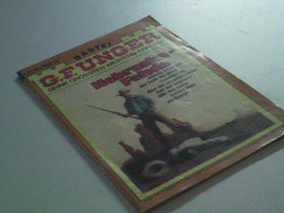 G. F. Unger Seine grössten Western-Erfolge Band 125 Nebraska - Fehde Bastei Western Roman-Heft