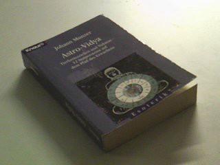Astro-Vidya - Tierkreiszeichen und Nidanas - 12 Stolpersteine auf dem Pfad des Erwachens