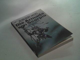 Die Armada von Scorpio Saga von Dray Prescot, 1. Auflage 1976, Heyne 3496 ; 3453303865