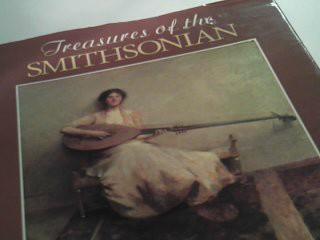 Bowman, John S.: Treasures of the Smithsonian, 0792455509