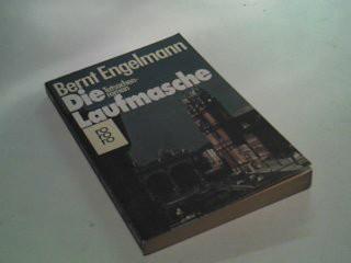 ENGELMANN, BERNT: Die Laufmasche : Tatsachenroman ; 349914882X