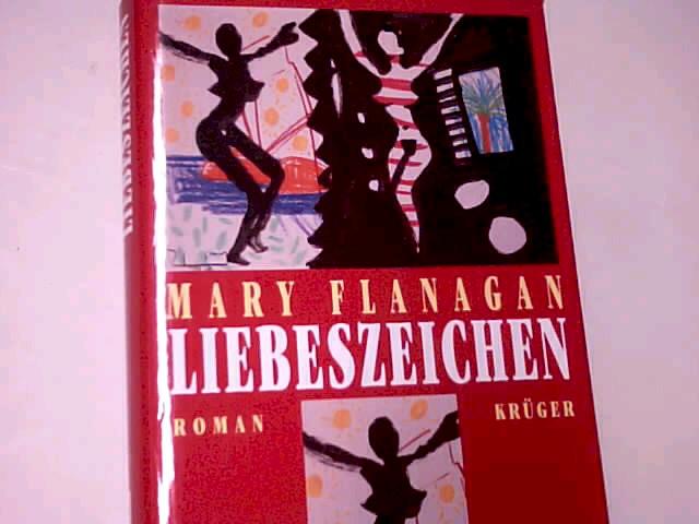 Liebeszeichen : Roman. = Trust ; 3810506249
