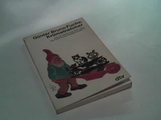 Krümelnehmer oder 34 Kapitel aus dem Leben des Tierstimmen-Imitators Ewald K. Ungekürzte Ausg.