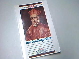Der Grossinquisitor. Siebenstern 1351 : GTB-Grossdruck-Bibliothek, = Brat