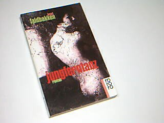 Jungferntanz : Roman. = Maude danser , Rororo 12690 ; 3499126907 Aus dem Norweg. übers. von Gabriele Haefs,