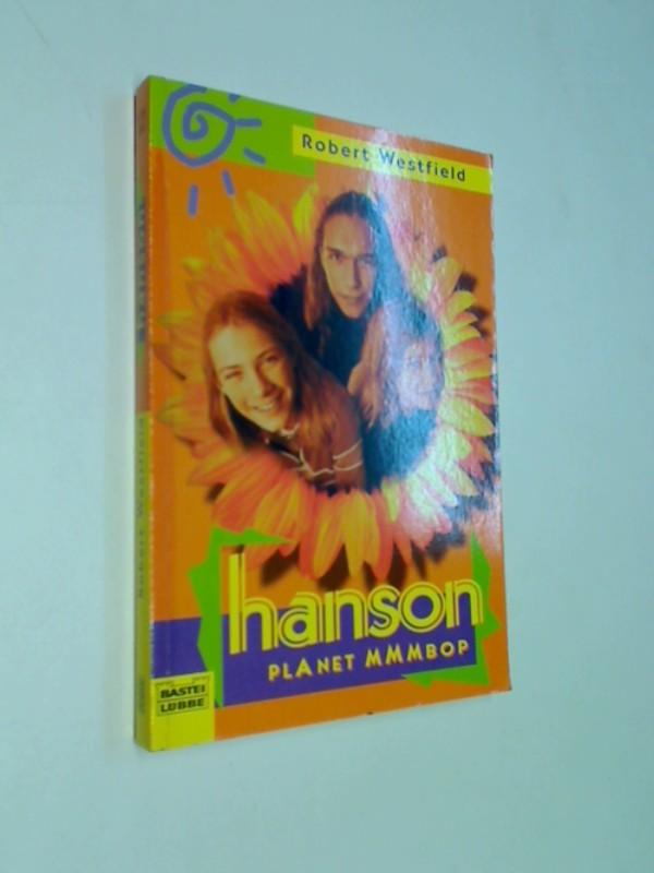hanson - Planet MMMBOP, ERSTAUSGABE