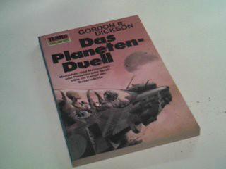 Das Planeten-Duell. Terra Taschenbuch 266. = Tactics of mistake [Aus d. Amerikan. von Birgit Ress-Bohusch], Terra-Taschenbuch ; 266 Dt. Erstdr.